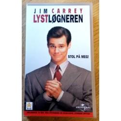 Lystløgneren (VHS)