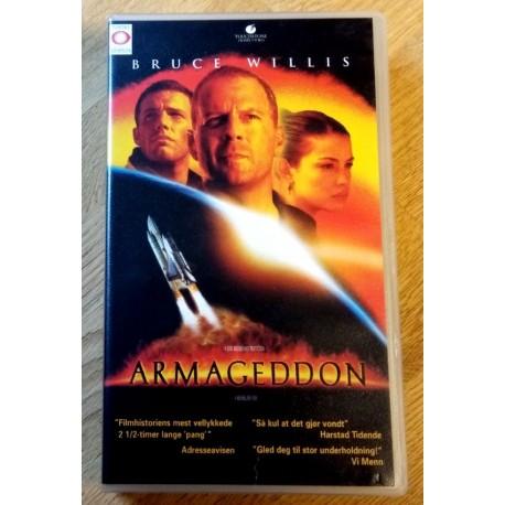 Armageddon (VHS)