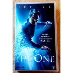 The One (VHS)