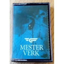 Mesterverk - NSB (kassett)