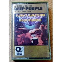 Funky Juntion Play a Tribute to Deep Purple (kassett)