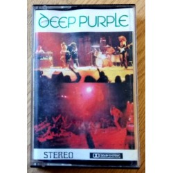Deep Purple (kassett)