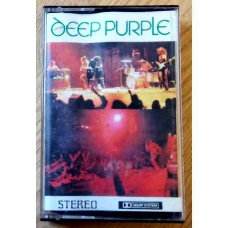 Deep Purple (kassett)