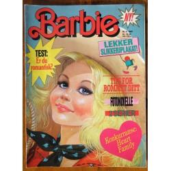 Barbie- Nr. 4- 1987
