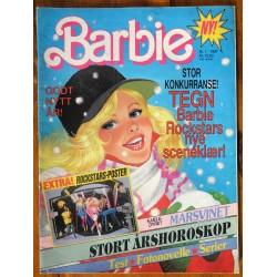 Barbie- Nr. 1- 1987