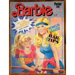 Barbie- Nr. 5- 1987