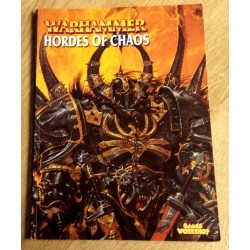 Warhammer - Hordes of Chaos (Games Workshop)