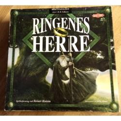 Ringenes Herre - Brettspillet - Etter J. R. R. Tolkien