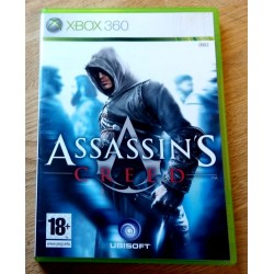Xbox 360: Assassin's Creed (Ubisoft)