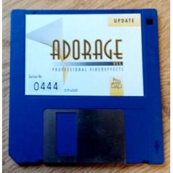 Adorage - V2E - Update