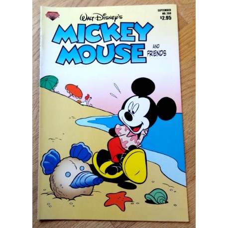 Mickey Mouse and Friends: 2004 - No. 268