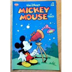 Mickey Mouse and Friends: 2004 - No. 263