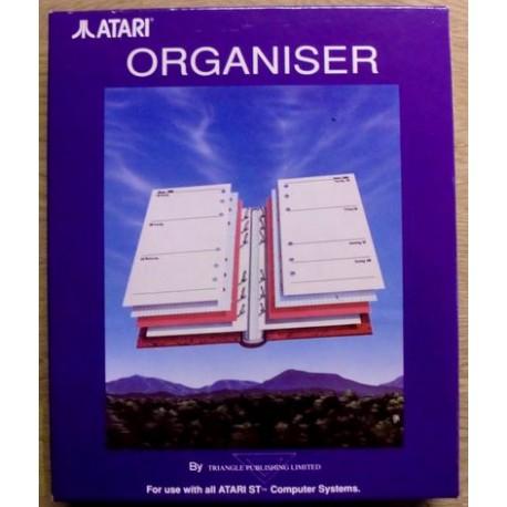 ST Organiser
