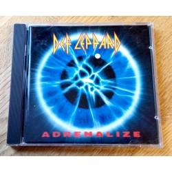 Def Leppard: Adrenalize (CD)
