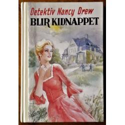 Detektiv Nancy Drew blir kidnappet- Nr. 68