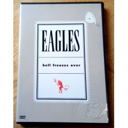 Eagles: Hell Freezes Over (DVD)
