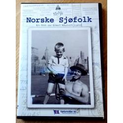 Norske Sjøfolk (DVD)