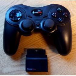 Playstation 2 - Wireless Joypad - GameStop