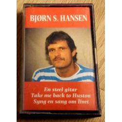Bjørn S. Hansen (kassett)