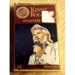 Kenny Rogers: Grootste Hits (kassett)