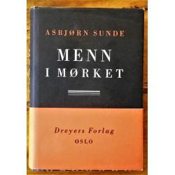 Asbjørn Sund- Menn i mørket