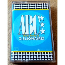 ABC – How To Be A Zillionaire (kassett)
