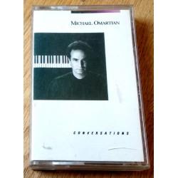 Michael Omartian: Conversations (kassett)