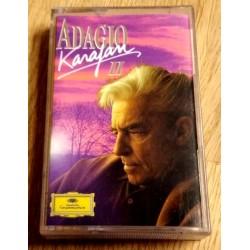 Adagio Karajan II (kassett)