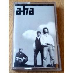A-ha: East of the Sun West of the Moon (kassett)