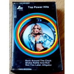 Top Power Hits (kassett)