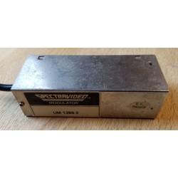 Spectravideo Modulator - MSX
