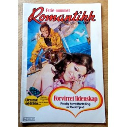 Romantikk: 1983 - Nr. 27 B - Ferie-nummer