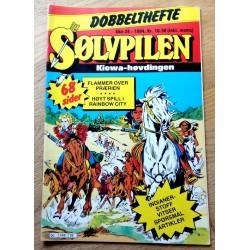 Sølvpilen: 1984 - Uke 24 - Dobbelthefte