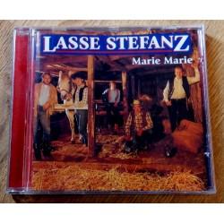 Lasse Stefanz: Marie Marie (CD)