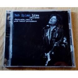 Bob Dylan Live - 1961-2000 (CD)
