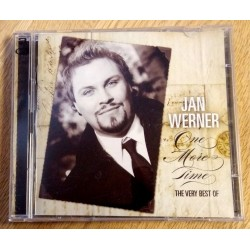 Jan Werner: One More Time - The Very Best Of (2 x CD)