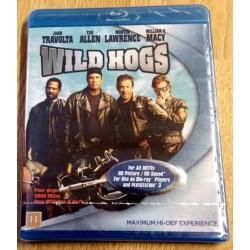 Wild Hogs (Blu-ray)