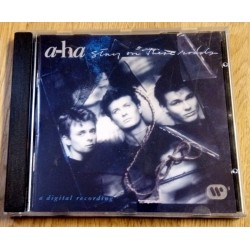 a-ha: Stay on these Roads (CD)