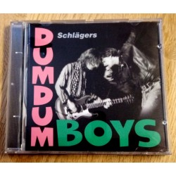 DumDum Boys: Schlägers (CD)