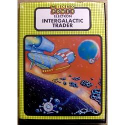 Intergalactic Trader