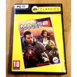 Mass Effect 2 (EA Classics)
