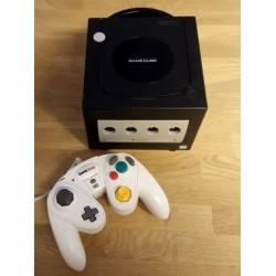 Nintendo GameCube: Komplett spillkonsoll
