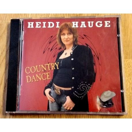 Heidi Hauge: Country Dance (CD)