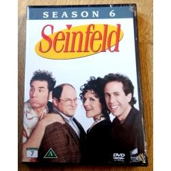 Seinfeld: Season 9 (DVD)