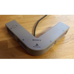 Playstation 1 - Multitap Adapter
