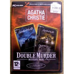 Agatha Christie: Double Murder - Mystery Pack