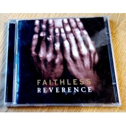 Faithless: Reverence (2 x CD)