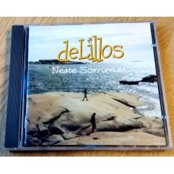 deLillos: Neste Sommer (CD)