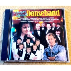 Norges Største Danseband (CD)