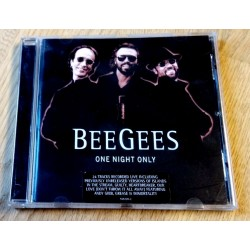 Bee Gees: One Night Only (CD)